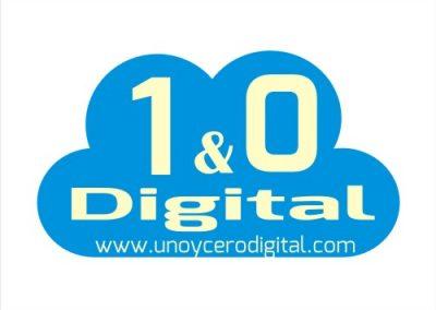 Uno y Cero Digital