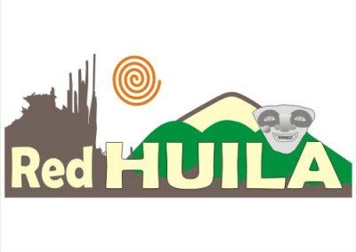 Red Huila